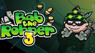 bob the robber 3 - mi primera vez siendo un ladron!!!!
