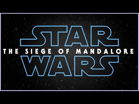 The Siege Of Mandalore Rots Supercut Announcement Read Description Youtube