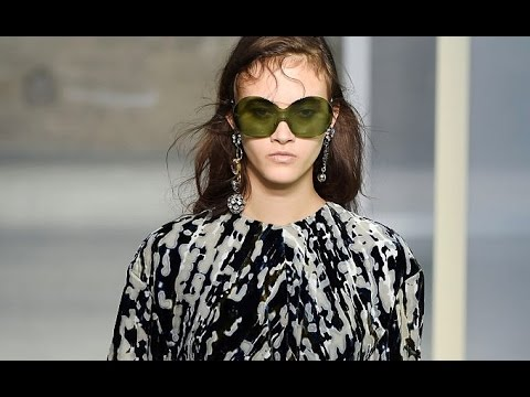 Marni | Spring Summer 2017 Full Fashion Show |  Preview