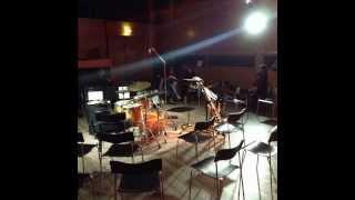 Garage Jazz Quartet - WIST