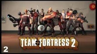 Hot potato killer plays team fortress 2 part 2:super smash bros