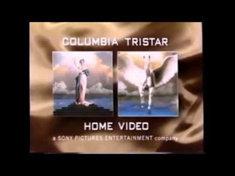 Sony Pictures Home Entertainment Logo History thumbnail