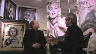 Chris Harris & Bill Mack Interview Pt 1