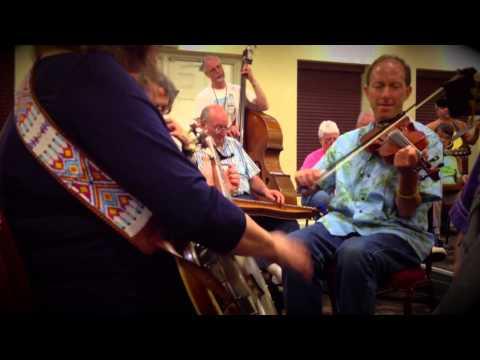 Three Thin Dimes - 2013 Kentucky Music Week