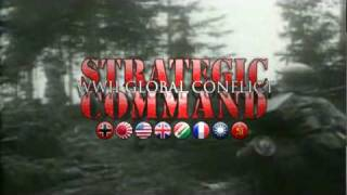 Strategic Command WWII Global Conflict Trailer