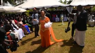 Okwanjula kwa Maureen Nantume - Moreen Nantume wedding