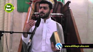Hacı Samir _ Ramazan  moizəsi(Hud Surəsinin təfsiri) [05.07.2015]