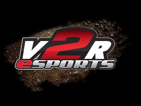 🔸 V2R Iracing.com dirt sprint car live tonight from Knoxville Raceway 🔸