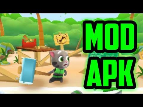Talking Tom Jetski 2 Mod Apk Download - Hack Money And Gems Unlimited (Android, IOS)