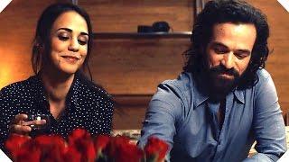 ODD JOB Trailer (Romantic Comedy, 2016)