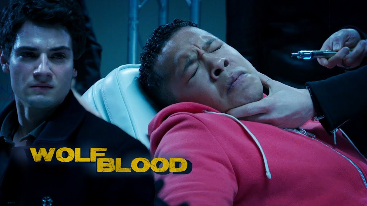 Download Protocol 5   Season 4 Short Episode 12   Wolfblood