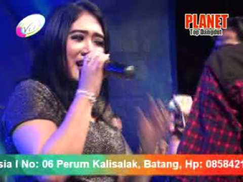 RANA DUKA RESTY PLANET TOP DANGDUT PEKALONGAN