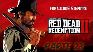 red dead redemption 2  PS4PRO parte 23