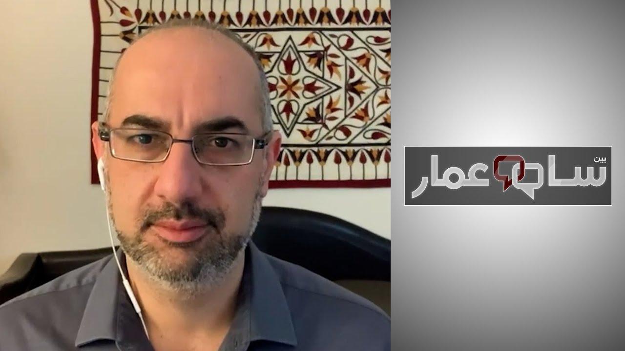 بين سام وعمار - مستقبل الحركات المتشددة بعد 10 سنوات على مقتل بن لادن  - نشر قبل 13 ساعة