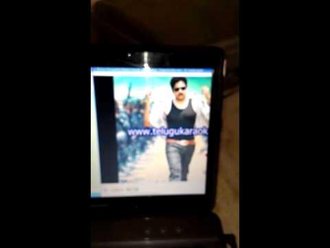 Akaasam Ammayayite   Pawan Kalyan   Karaoke   Ramana Gorle