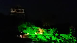 Волшебное шоу в Китайской чайной деревне... Захватывает дыхание от разнообразия искусства