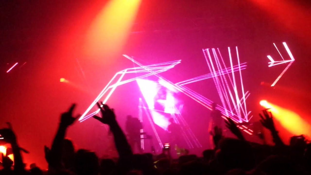 Odesza faded live northern lights music festival 32516 youtube odesza faded live northern lights music festival 32516 malvernweather Image collections