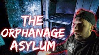 The children's morgue - (ABANDONED NEWSHAM ORPHANAGE ASYLUM)