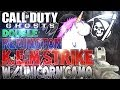 CoD Ghosts - Double KEM Strike w/Remington w/Unicorn New Unicorn Camo ( Lets GO )