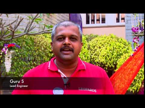 Employee Speaks: Guru S - Lead Engineer