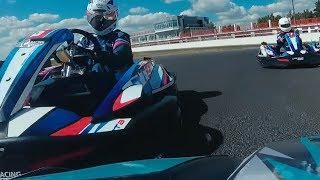 Реалити-шоу Академия SMP Racing | Серия 2