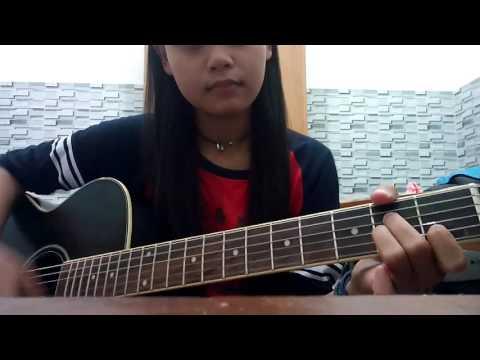 Jarak dan Kita - Dhyo Haw (cover)