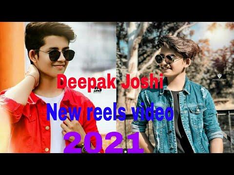 deepak-joshi-new-mx-takatak-video  viral-viral-video  deepak-joshi-new-reels-video