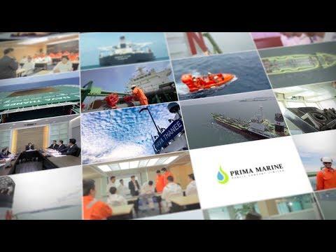 Prima Marine Public Company Limited - PRM