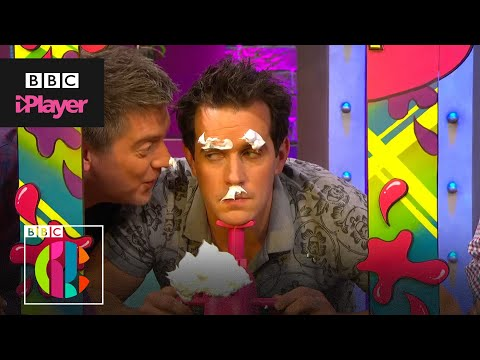 Would walk dick and dom in the bungalo