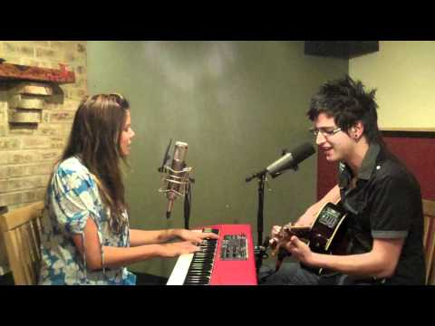 Need You Now Cover By Phil Schawel and Laura Cai