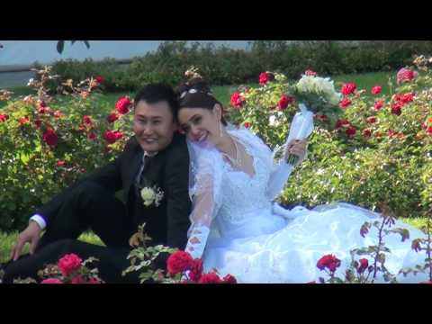 Нурдин и Айжамал | Свадьба | Ролик 30-08-15 Студия Ак кеме