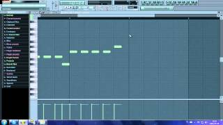 One Night In Ibiza - Mike Candys & Evelyn (Fl Keys) FL STUDIO