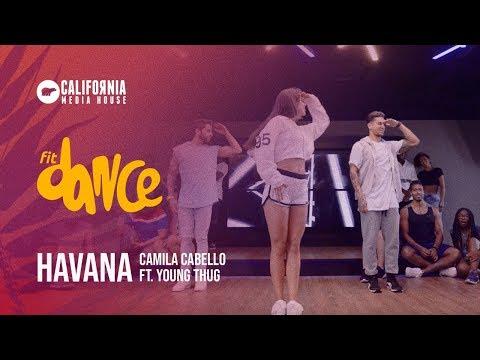 FitDance - Havana (Camila Cabello ft. Young Thug) thumbnail