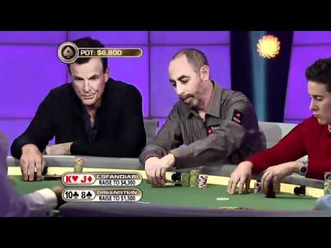 The Big Game Season 2 - Week 3, Episode 2 - PokerStars.com