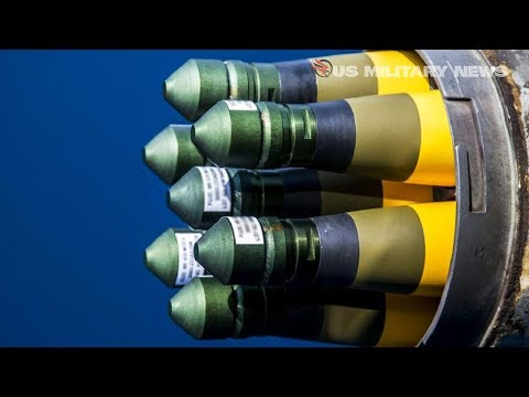 Want to Fight America? 5 Deadliest Weapons of the US Military Will Make You Dead