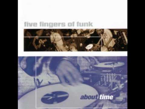 Five Fingers of Funk video