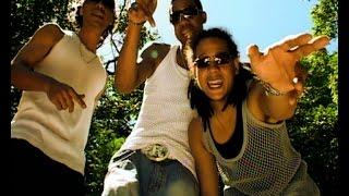 RHAMSIN - Je prie le Ciel feat GUYANA PROJECT ( MC AL & FLEOT ) (Clip )[Reggae / Dancehall]
