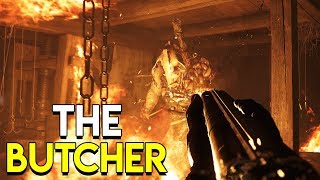 HUNTING THE BUTCHER! - Hunt: Showdown Gameplay (Hardcore PvP Survival Game)