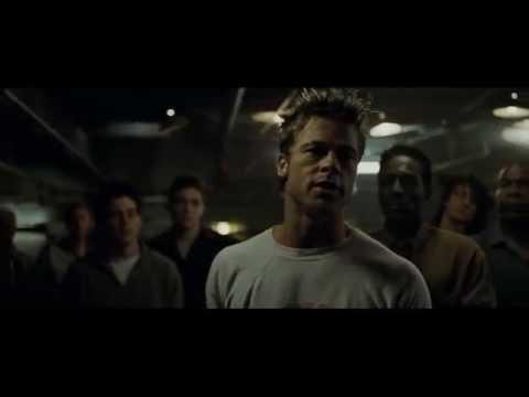 Trailer do filme Clube da Luta
