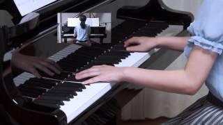 2015年8月25日 録画、 使用楽譜;YAMAHA 華麗なるピアニスト (2015/08/2...