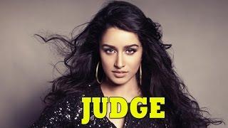 Shraddha Kapoor To Judge India's Raw Star Next Season With Arijit Singh