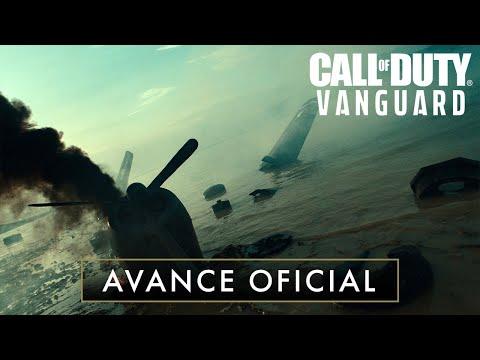 Call of Duty®: Vanguard - Avance oficial