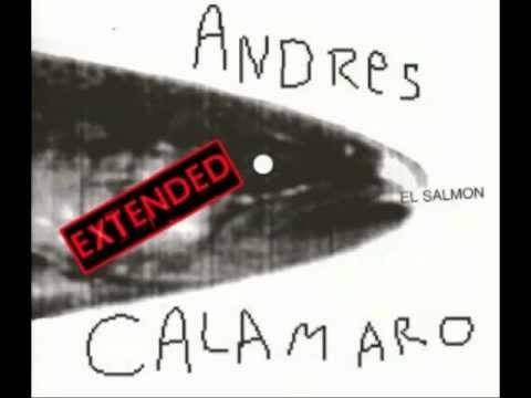Before they make me run -Andrés Calamaro- Inéditos.
