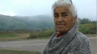 """Армения: """"Грусть моя, ты покинь меня..."""""""