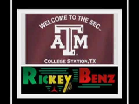 Texas A&M Welcome to the SEC Song