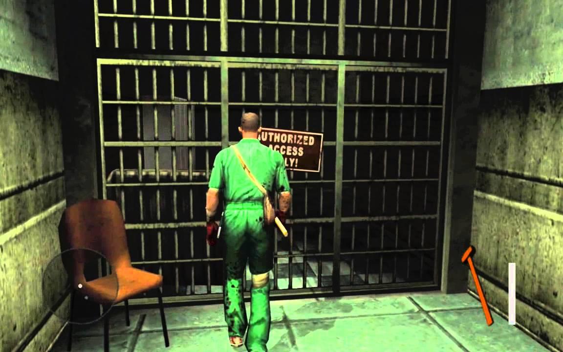 Manhunt 6 playstation country.