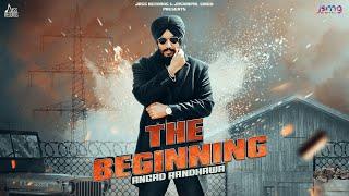 The Beginning | (Official Video) | Angad Randhawa | New Punjabi Songs 2021 | Jass Records