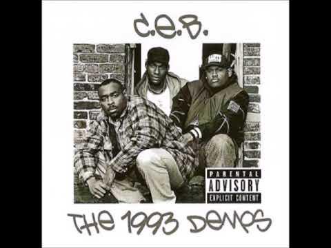 C.E.B - The 1993 Demos