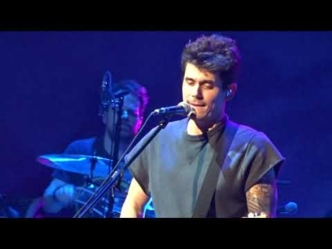 John Mayer -New Light - Melbourne 00009