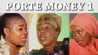 PORTE MONEY Ep 1 Theatre Congolais avec Buyibuyi,Dela Paix,Darlinf,Elcho,Rais